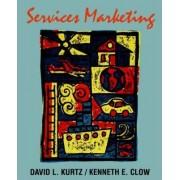Services Marketing by David L. Kurtz