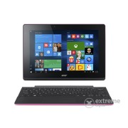 Tabletă Acer Aspire Switch 10 (NT.G1XEU.003) 64GB, Pink (Windows 10)