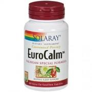 Eurocalm 60 Capsulas Solaray