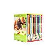 Ladybird Tales 23 Books Collection Box Set Pack (Cinderella Gingerbread Man Goldilocks & Three Bears Hansel & Gretel Jack and the Beanstalk Little Red Riding Hood Rapunzel Snow white and the Se