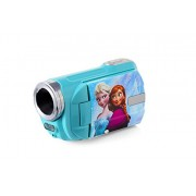 Frozen By Disney Camcorder 4.6 Cm (1.8 Zoll) Turchese