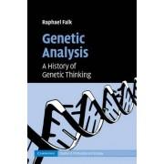 Genetic Analysis by Raphael Falk
