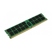 Kingston KVR21R15D4/16I ValueRAM Memoria DDR4 da 16 GB, 2133 MHz ECC Reg CL15 DIMM, Verde/Nero