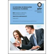 CII R01 Financial Services, Regulation and Ethics by BPP Learning Media