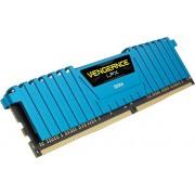 Corsair CMK16GX4M4A2400C14B 16GB DDR4 2400MHz geheugenmodule