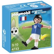 Playmobil 4733 - Calciatore Francia
