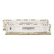 Ballistix Sport LT 8Go Kit DDR4 DIMM - BLS2C4G4D240FSC
