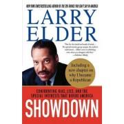 Showdown by Larry Elder