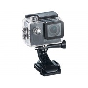4K-Action-Cam mit UHD-Video bei 24 fps, 16-MP-Sony-Sensor, IP68