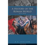 A History of the Roman World 753-146 BC by H. H. Scullard