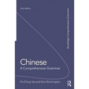 Chinese: A Comprehensive Grammar by Po-Ching Yip