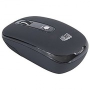 Adesso Tangle-Free Retractable Mouse (iMouse S4)