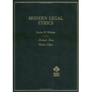 Modern Legal Ethics by Charles Wolfram