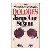 Dolorès - Jacqueline Susann - Livre
