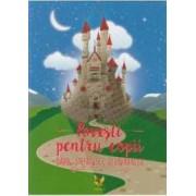 Povesti pentru copii - Barbu Stefanescu Delavrancea