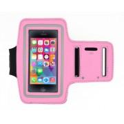 Blautel SXP Armband - Funda Deportiva 4-Ok Para Teléfonos Móviles Rosa