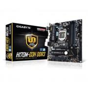 Gigabyte GA-H170M-D3H DDR3 - Raty 50 x 7,98 zł