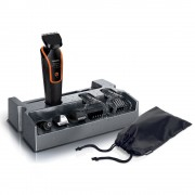 Водоустойчив комплект за оформяне на лице Philips Multigroom QG3340/16