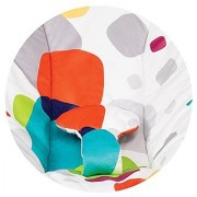 4Moms Mamaroo Seat Fabric Rocker Multi Plush
