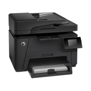 Multifunctional laser color HP Color LaserJet Pro MFP M177fw