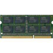 Mushkin SODIMM-geheugen - Mushkin 4GB 4GB DDR3 PC3-8500