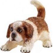 Figurina Schleich St. Bernard Puppy