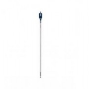 Burghiu plat Self Cut Speed, sistem de prindere hexagonal 22x400mm