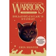 Warriors Super Edition: Bramblestar's Storm by Erin Hunter