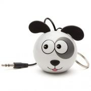 Boxa portabila KitSound MyDoodles Trendz Mini Buddy Dog