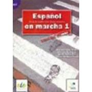Espanol En Marcha 3 Exercises Book + CD B1 by Francisca Castro