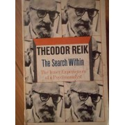 The Search Within - Theodor Reik
