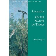 On the Nature of Things by Lucretius
