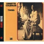 Ornette Coleman - Twins (0081227368425) (1 CD)