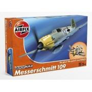 Airfix - Aij6001 - Maquette - Messerschmitt 109-Airfix