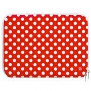 """Laptop Sleeve, Pat Says Now Red Dot 11.6"""", калъф за MacBook Air и лаптопи (7571)"""