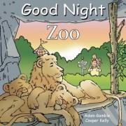 Good Night Zoo by Adam Gamble
