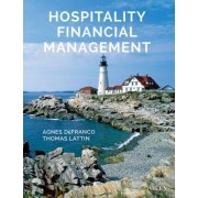 Hospitality Financial Management by Agnes L. Defranco