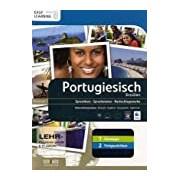 Portoghese Brasile. Corso interattivo per principianti-Corso interattivo intermedio. CD-ROM