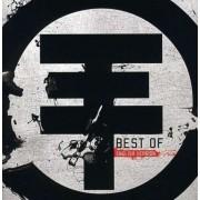 Tokio Hotel - Bestof- English Version (0602527579740) (1 CD)