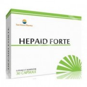 Hepaid forte 30cps