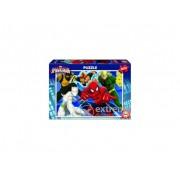 Puzzle Educa Ultimate Spider-man, 200 buc.