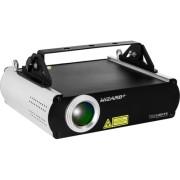 WIZARD Proiettore laser grafico professionale