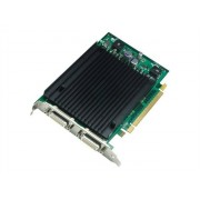 NVIDIA Quadro NVS 440 by PNY - Carte graphique - 2 GPUs - 256 Mo - PCIe x16
