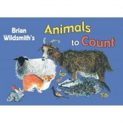 Animals to Count by Brian Wildsmith