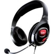 Casti Creative Fatal1ty HS-800 Gamer Headset cu microfon