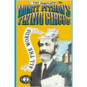 Monty Pythons Flying Circus Vol 2 # by Graham Chapman