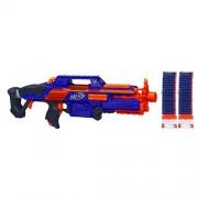 Nerf N Strike Elite Rapidstrike Cs18 Blaster Special Value Pack