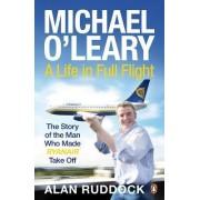 Michael O'Leary by Alan Ruddock