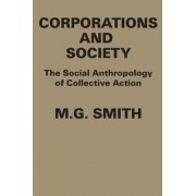 Corporations and Society by Michael Garfield Smith