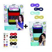 The Bridge Direct Strand Bands Bracelet Kit & Strand Bands Multi Band Pack Combo Style 1